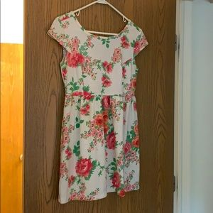 Kirra Dresses - Floral Dress